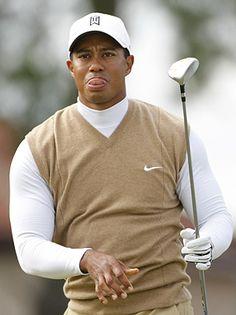 Secret PGA Tour player on Tiger Woods, Sergio Garcia and the PGA Championship
