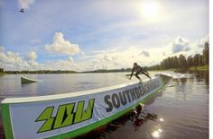 Wakeboarding and Sup Rentals in Hämeenlinna