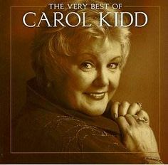Carol Kidd is acknowledged in jazz circles as 'Britain's finest ballads singer' Jazz Review. She has secured the Best Vocalist title at the British Jazz Awards on four separate occasions and, in 1998, received the MBE for Services to Jazz. Over a 25 year period, she has released seven studio albums and a 'Best of...' compilation for Linn Records.  http://www.carolkidd.com/