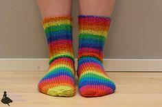 Suoraan sukasta: Väripläjäys