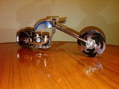 100 Examples of Recycled Art & Design - From Skateboard-Recycled Cases to Upcycled Alcohol Trinkets (CLUSTER)