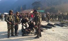 India should retaliate after URI terrorist attacks?, If not now then when?