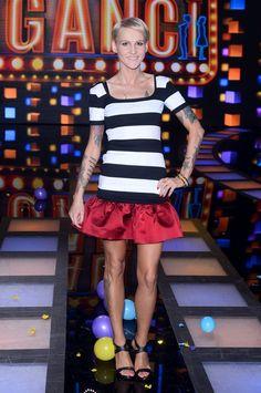 Agnieszka Chylińska Fun, Style, Fashion, Swag, Moda, Fashion Styles, Fashion Illustrations, Outfits, Hilarious