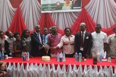 GOVERNOR UDOMs AIDES FETE DISABLED STUDENTS   In the spirit of reaching out to the less privilege in Akwa Ibom State the Special Assistant to the Governor on Student Matters Comrade Otobong Akpan on Tuesday communed with the socially challenged students on the University of Uyo.  Accompanied by the Governors aides on Media Essien Ndueso Project Monitoring Raphael Anwanakak and Inibehe Umah as well as that of Grassroot Re-Orientation Joseph Okon Comrade Akpan interacted with the disabled…