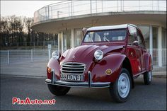 Auto Motor, Motor Car, French Classic, Classic Cars, Bordeaux, 2cv6, Old Cars, Circuit, Automobile