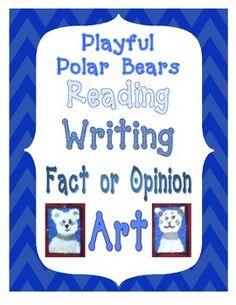 polar bear diorama kids pinterest. Black Bedroom Furniture Sets. Home Design Ideas