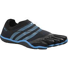 Adidas AdiPure Trainers.