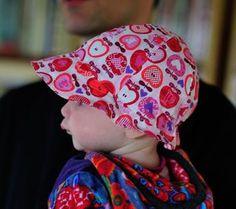 Schnabelina Sommerhut Little Miss Sunshine Größe 42-62cm
