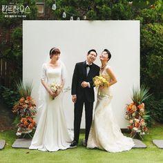 New Korean Drama, Korean Drama Movies, Penthouse Pictures, O Drama, Aesthetic Memes, Wedding Scene, Scene Image, Kdrama Actors, Drama Korea
