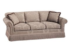 PARK AVENUE SOFA From The Henredon Upholstery Collection By