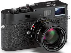 Leica : M9-P (black paint)   Sumally
