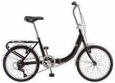 Schwinn 20 Loop 7-Speed Folding Bike Review http://foldingbikeshq.com/schwinn-20-loop-7-speed-folding-bike-review/  #schwinn #20loop #7speed #folding #bike #bicycle #foldingbike #foldingbicycle #review #best #bestof #top