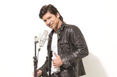 Shaan - Hosted many Indian musical reality shows