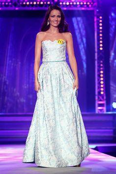 Hana Vagnerova - Miss Tourism® Czech Republic 2015