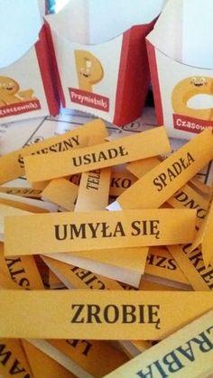 Frytki z gramatyki! – Polski na Czasie