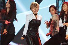 소녀시대 :: 111106 농심 사랑나눔콘서트