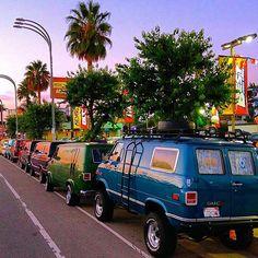 Photo from californiastreetvans