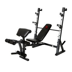 Shop for Marcy Olympic Workout Bench and more for everyday discount prices at Overstock.com - Your Online Sports