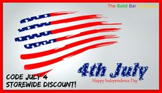 Independence Day Weekend Offer #july4 #offer #independenceday #bmrtg #vegan