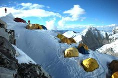 #Cho_Oyu_Expedition Cho Oyu (8201m), the sixth highest mountain in the world is also known for its beauty. Cho Oyu in Tibetan language means Turquoise Goddess. - See more at: http://www.uniquetreks.com/expedition-in-tibet/mount-cho-oyu-expedition#sthash.9Ay1fQp5.dpuf
