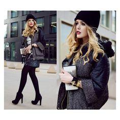 Kristina Bazan ❤ liked on Polyvore featuring kristina bazan, models, cure and kayture