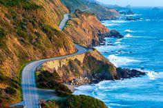 Highway 1 | Big Sur, CA, EUA