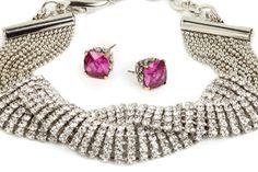 Gypsies and Debutantes Tribal Freund Bracelet - All Jewelry