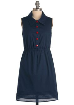 ModCloth always has dresses I love! Pity they're a bit expensive to get most of the time.