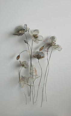 MICHELLE MCKINNEY - FIBER JEWELRY ARTIST - UK