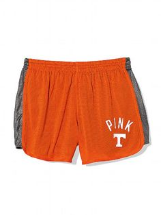 PINK University of Tennessee Mesh Campus Short #VictoriasSecret http://www.victoriassecret.com/pink/university-of-tennessee/university-of-tennessee-mesh-campus-short-pink?ProductID=106517=OLS?cm_mmc=pinterest-_-product-_-x-_-x