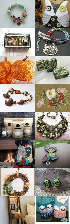 ♥*¨*✿Helping Etsians Promote 1✿*¨*♥ by Spice Gyrl on Etsy--Pinned with TreasuryPin.com