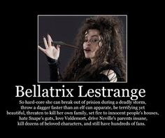 Did you know that while filming The Order Of The Phoenix, the scene at the Ministry of Magic when Harry is about to give Lucius the Prophecy, how Bellatrix brandishes her wand in Neville's (Matthew Lewis) ear, well, the second time they tried that, Helena Bonham Carter accidentally poked her wand down Matthew Lewis' ear, rupturing his ear drum. Oddly enough, that was very in character.