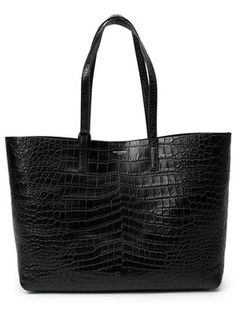 These bags, though. Shop purses for women and find the Saint Laurent Sac du Jour, Gucci's GG Marmont and Balenciaga Souvenir belt bag to name but a few. Givenchy, Valentino, Black Handbags, Leather Handbags, Stella Mccartney, Saint Laurent, Sacs Design, Best Tote Bags, Leather Bag Pattern