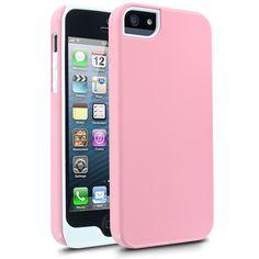 Cellairis Aero Case for Apple iPhone 5 - Pink Pop