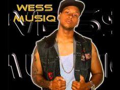 "Wess Musiq ""Bounce Dat"" Radio Edit Version (South East Hip Hop Magazine ..."