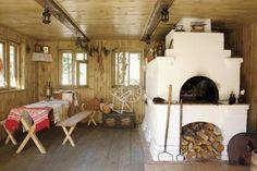 rustic living, love! - Weranda Country