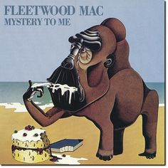 Music videos: Fleetwood Mac - Mystery To Me (1973) [2017]