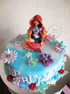 Torta Winx 94
