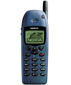 Flashback! Nokia 6110