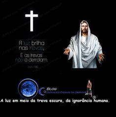 Entidades Ciganas da Umbanda (Clique Aqui) para entrar.: JESUS CRISTO E A UMBANDA