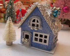 SaturdayFinds - Vintage-Inspired Gifts, Timeless Treasures and More!: November 2009