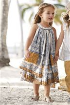 Kids Boho Clothing Maxi Dresses Clothing Kids