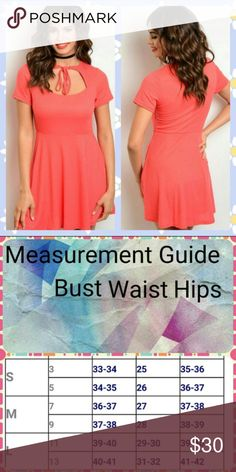A Line Pink Tie Neck Skater Dress A Line Pink Tie Neck Skater Dress  This super soft dress is going to be your go to dress this spring and summer. Soft and flowy, nothing stiff here! Perfect with a pair of leggings or alone with your favorite heels. Dresses Mini