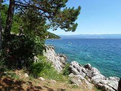 Lovran, Sehenswürdigkeiten, Kvarner Bucht, Istrien, Pension Villa Ana, Bea de Terra