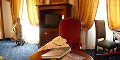 Suite room 'Antica Dimora'