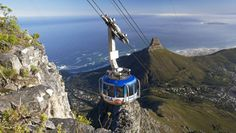 Eight Things You Didn't Know about Table Mountain, Cape Town, South Africa Cape Town Tourism, Table Mountain Cape Town, Cape Town South Africa, Best Cities, Amazing Destinations, Travel Destinations, Travel Tours, Travel Ideas, World