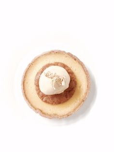 Classic passion fruit tart, passion fruit sorbet @LoughErneResort @NoelMcMeel @Food_NI @Fermanagh_Hour