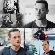 Chicago Pd Halstead, Nbc Chicago Pd, Jay Halstead, Chicago Shows, Chicago Med, Chicago Fire, Tracy Spiridakos, Jesse Lee, Celebrity Crush