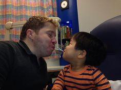 Twitter / JenArnoldMD: Lollipop kisses! #sugarfree ...
