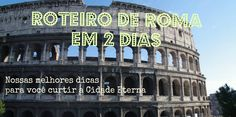 Site sobre Roma muito bom!!!